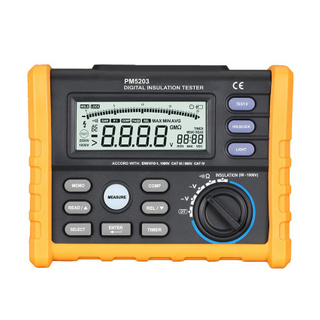 Digital insulation Tester PM5203