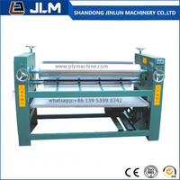 The Hot Sale 4 Feet Glue Spreader Machine for The Plywood Production Line
