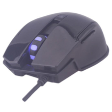 3200 Dpi Colorful LED Light Optical Msg-X4 Gaming Mouse