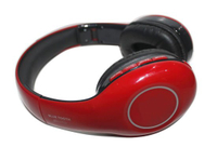Bluetooth Headset with 3.5 Audio Cable Supported (TM-005)