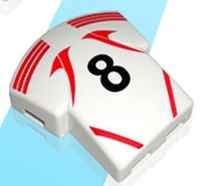 Football Shirt USB Hub for World Cup Style No. Hub-046