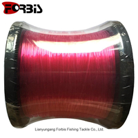 Colorful Bobbin Nylon Fishing Line