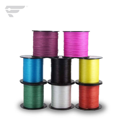 300M 8 stands braided line