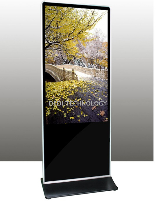 42 inch LCD AD display