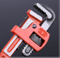 Hand Tools Pipe Wrench for British Type Multi-Function Quick Spanner