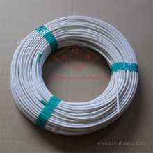 2751硅橡胶玻璃纤维管