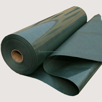 Fish Paper With Polyester Film (6520)