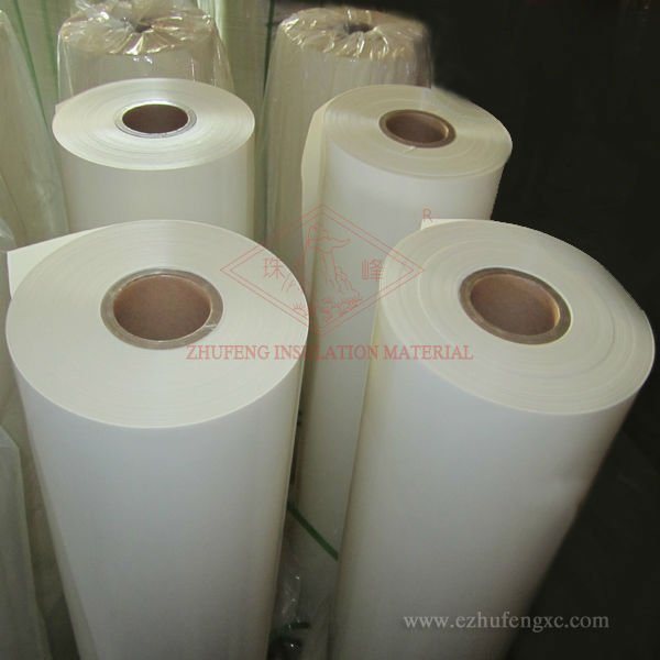 Electrical Polyester Film