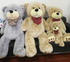 Stuffed Huge Giant Teddy Bear 100cm Plush Toys