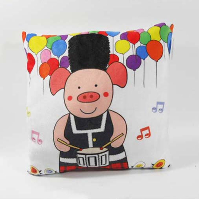 Custom Factory OEM Soft Plush Pig Pillow