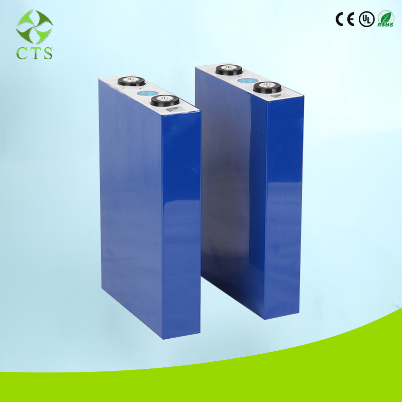 Lifepo4 Prismatic Battery Cell