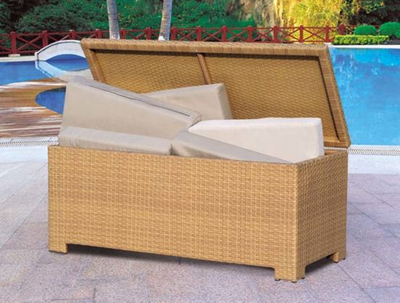 Fixed Outdoor Cushion Box-1