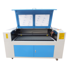 GS+ 1390 CO2 Laser Cutter
