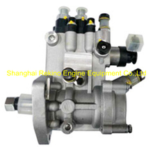 0445020240 612640080015 BOSCH common rail fuel injection pump for Weichai WP6