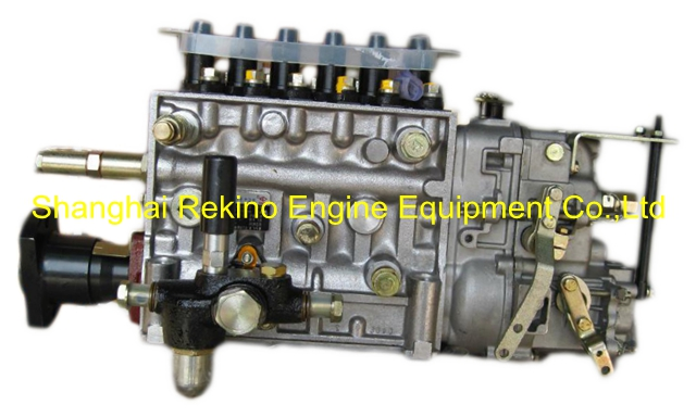 BP2258B 612601080729 Longbeng fuel injection pump for Weichai WP12