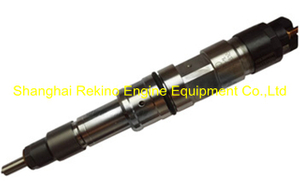 0445120373 common rail fuel injector for Weichai WP10