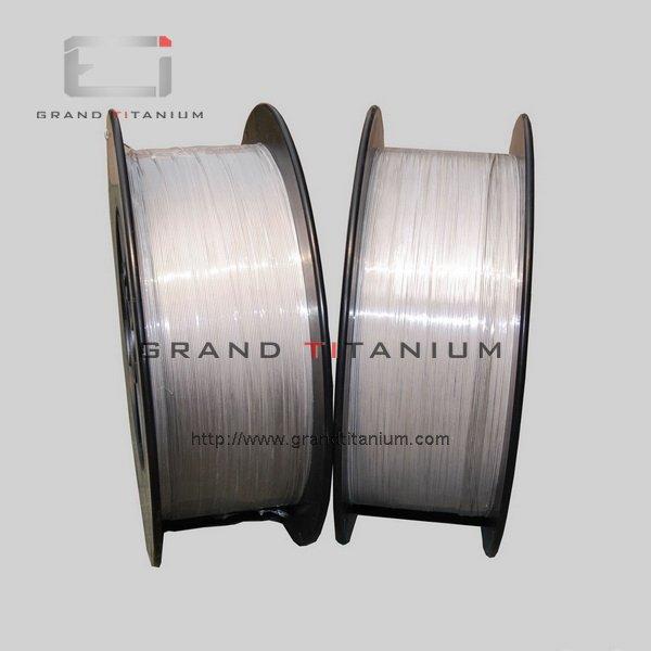 ERTi-1 UNS R50100 AWS A5.16 Titanium Welding Wire Tig/Mig Solid ...