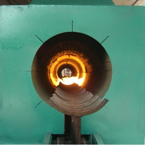Heat Treatment Furnace for All Sizes LPG Cylinder Production Line