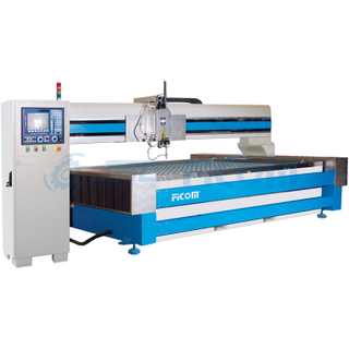 DWJ SeriesGantry CNC Waterjet Cutting Machine