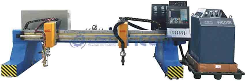 CNC-Plasma-Cutting-Machine