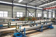 Steel Pipe for Aluminum Foil