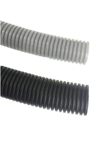 PVC Electrical Flexible Cable Corrugated Connduit