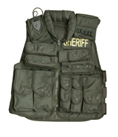 1143 Military and Tactical Vest