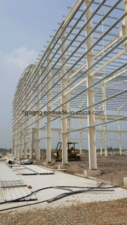Top 10 Steel Workshop Warehouse Building Manufacturer
