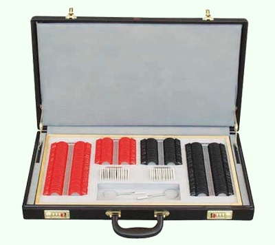 Ms-266A China Top Quality Ophthalmic Equipment Trial Lens Set