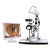 SLM-3 China Top Quality Ophthalmic Equipment Digital Slit Lamp for Ophthalmology