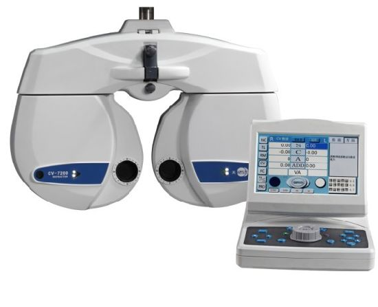 CV7200 Ophthalmic Equipment Auto Phoropter