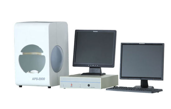 APS-2000 China Opthalmic Equipment Visual Electro System