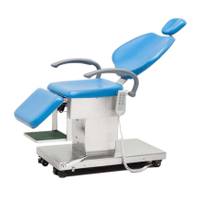 HE-205-7A China Top Quality Ophthalmic Equipment Ophthalmic Checking Chair