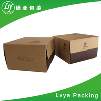 Wholesale Top quality The new fashion wedding door gift box