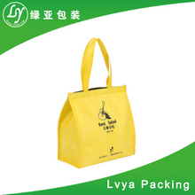 Hot Sale 6 Bottle Wine Cooler Bag, Practical Wholesale high quality insulated cooler bag