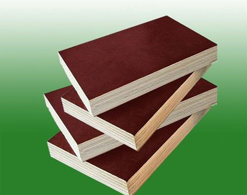 Plywood Shuttering&Nbsp; Concrete&Nbsp; for&Nbsp; Slabs WBP Glue Brown Film