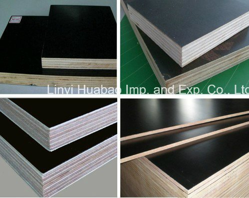 Film Faced Plywood, Construction Plywood, Formwork Plywood