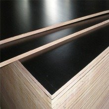 Waterproof Brown/Black/Anti-Slip Shuttering Film Faced Plywood for Constructions (HBF001)
