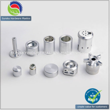 High Precision Machining Parts for Machinery Field (AL12077)
