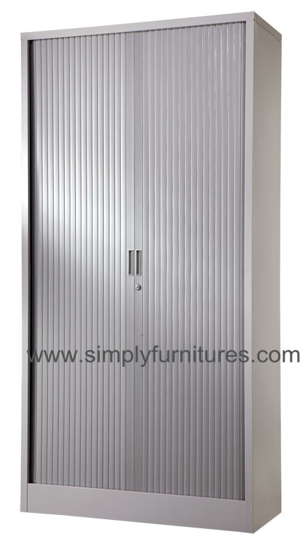 rolling shutter door cabinet supplier from China