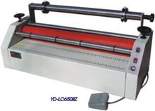 Desk-Top Cold Laminator (YD-LC650IIZ)