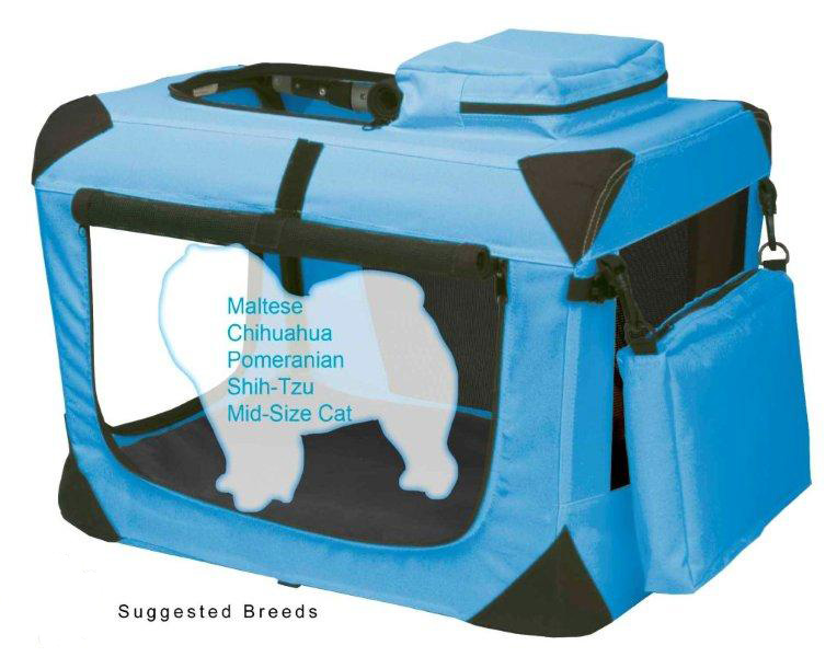 Dog Soft Crate Pet Product