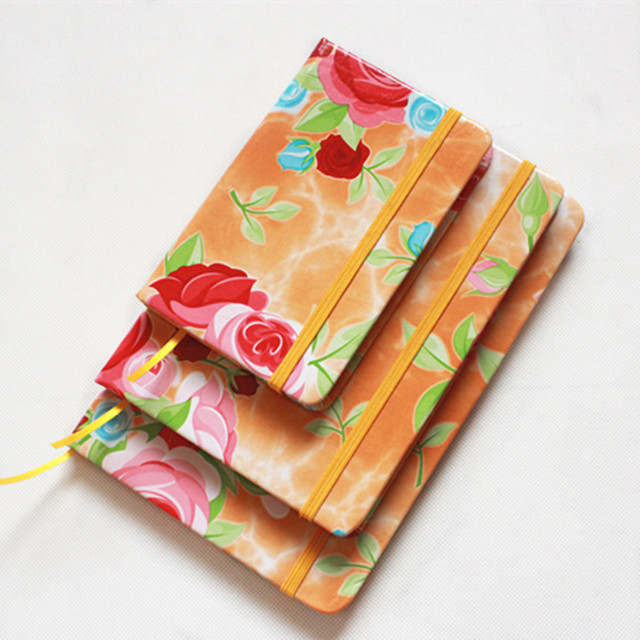 PVC leather notebook (27)