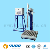 7100 series explosion proof Liquild filling machine
