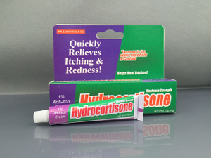 Hydrocortisone Cream