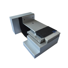 Flush Twinline Rubber Floor Expansion Joint Covers MSD-QSJ