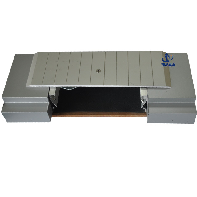 Aluminum Floor Expansion Joint Cover-MSDGA