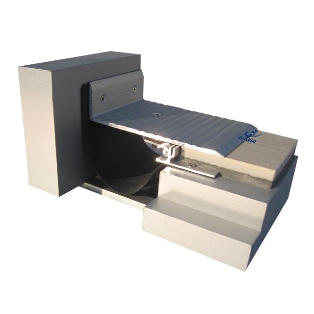 MSD-QGJS地面金属盖板型伸缩缝