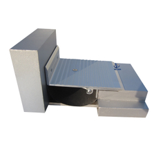 MSD-QGJ地面金属盖板型伸缩缝