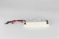4.8V Battery Voltage emergency conversion kit for led 45w LED Emergency Conversion Kit